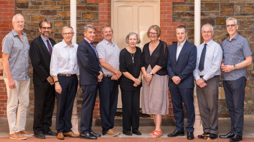ALC Board of Directors